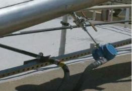 热式气体质量流量计的应用范围