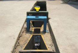 超声波明渠流量计在农田水利项目中的应用